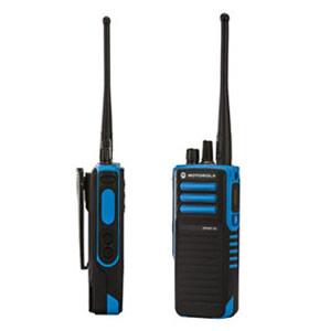 Radio & Trunking Distributors - Hytera DMR Products