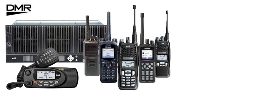 Radio & Trunking Distributors - Which Technology for Your Organization