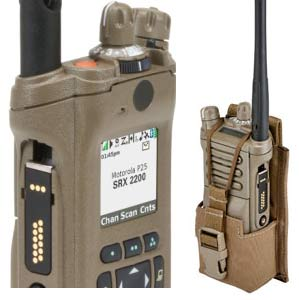 Radio & Trunking Distributors - Motorola Project P25 Products